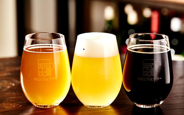 川口クラフトビール